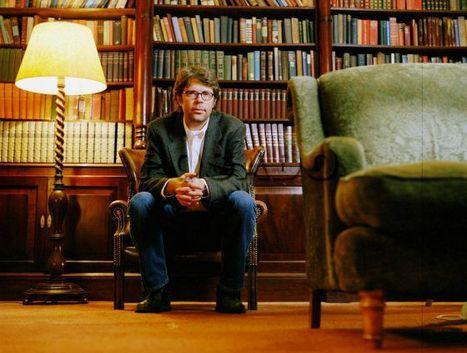 "Franzen: ""Twitter está sobrevalorado"" | La gran novela americana | Scoop.it"