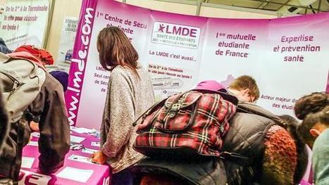 Les étudiants peuvent-ils avoir confiance en leurs mutuelles ? - France Info | Assurance | Scoop.it