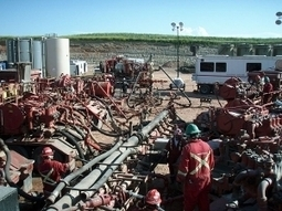 Report: Fracking Operations Are Contaminating Well Water In 2 States | Sustain Our Earth | Scoop.it