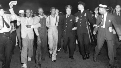 Scottsboro Boys pardoned: What other infamous civil rights cases are in need ... - The Grio | To Kill A Mockingbird | Scoop.it