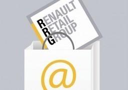 Nouvel acteur e-commerce : Renault Retail Group, ou quand la distribution automobile surfe sur le canal Internet | E-Logistique | Scoop.it