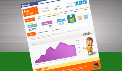 Itaú / Fun Trade / Contagious Magazine | Financial | Scoop.it