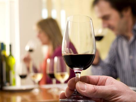 Is Wine-Tasting Junk Science?   Vitabella Wine Daily Gossip   Scoop.it