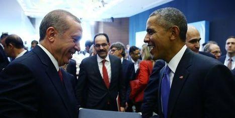 Syrie, Irak, les angles morts de la présidence Obama | Histoire Géographie terminale S | Scoop.it