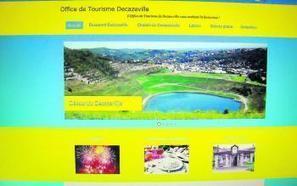 Decazeville. Un site internet trilingue pour l'office de tourisme   L'info tourisme en Aveyron   Scoop.it