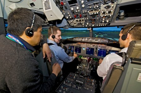 Boeing Forecasts Increased Global Demand for Half Million New Pilots | Technology Enhanced Learning in Aviation | Scoop.it