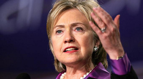 Full List of Hillary's Planned Tax Hikes | THE MEGAPHONE | Scoop.it