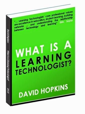 Flexspan: Bok om IKT-pedagogens roll | Utbildni... | IKT og læring | Scoop.it