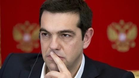 Rusia propone a Grecia unirse al Banco de Desarrollo de los BRICS | La R-Evolución de ARMAK | Scoop.it