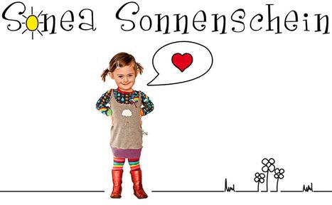 Sonea Sonnenschein | inklusive Medienangebote - von-mit-für-von Menschen mit Behinderung | Scoop.it