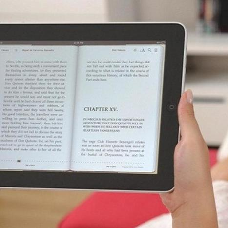 8 Tools to Create an Irresistible Ebook | Fine Art and Illustration | Scoop.it