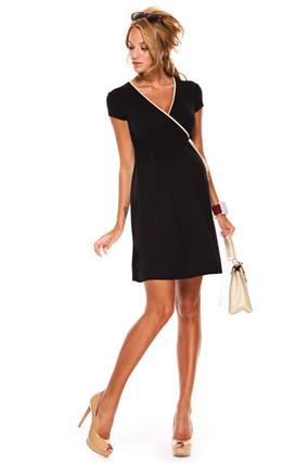 Découvrez les robes grossesse de l'été 2013 !   Mit Mat Mama   La mode grossesse avec www.mitmatmama.fr   Scoop.it