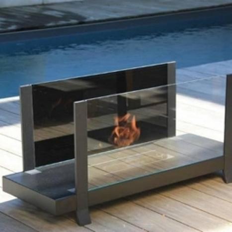 En exclusivité :  Univeco vous offre sa cheminée néoflamme | Midipile.com | Scoop.it