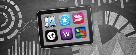 App-Smashing for Teachers: The Power of App Cross-Pollination | Web tools to support inquiry based learning | Scoop.it