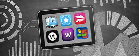 App-Smashing for Teachers: The Power of App Cross-Pollination - EdSurge | Edtech PK-12 | Scoop.it