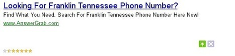 franklin tennessee phone numbers | Franklin Tennessee Local Resources and Contacts | Scoop.it