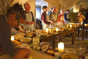 Aussies discover Abruzzo | Italy's hidden gourmet trail | Italia Mia | Scoop.it
