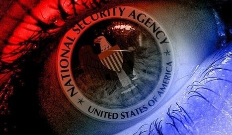 Espionnage: la NSA a piraté les plus gros antivirus du marché   Libertés Numériques   Scoop.it