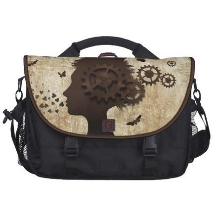 Lady Steam, Laptop C | Laptop Bags | Scoop.it