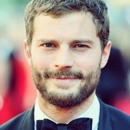 Jamie Dornan Talks about Preparations for His Christian Grey Role | Fifty Shades of Grey Movie | Scoop.it