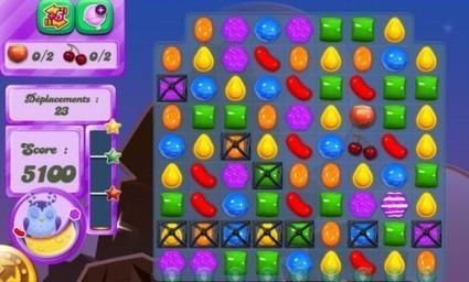 Candy Crush, Le Monde des Songes sur Mobile - Les Apps Favoris de MeLY | Les News de MeLY3o | Scoop.it