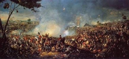ebooks of the day - Battle of Waterloo | Anaquel de libros, blogs y videos | Scoop.it
