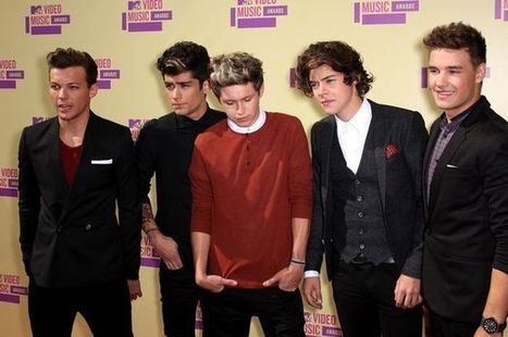 Watch One Direction: This Is Us Online Free   1D, BTR, etc...   Scoop.it