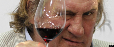 French Now Drink Just One Glass Of Wine Per Day, Survey Finds | Vitabella Wine Daily Gossip | Scoop.it