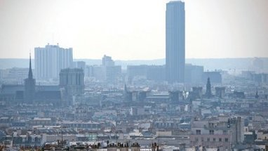 [Pollution] La qualité de l'air reste problématique en Île-de-France | Toxique, soyons vigilant ! | Scoop.it