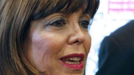 D'où proviennent les 102 lingots d'or de la maire de Puteaux? - L'Express #UMP #LesRépublicains | News in english | Scoop.it