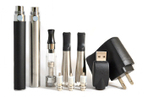 EGO Crystal Vision Replaceable Kit   Nhaler: One of the Best Electronic Cigarette Brands Online   Scoop.it