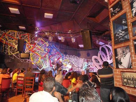 Santiago de Cuba: ¡una ciudad de son, trova, bolero… yjazz! | santiago en mi | Scoop.it