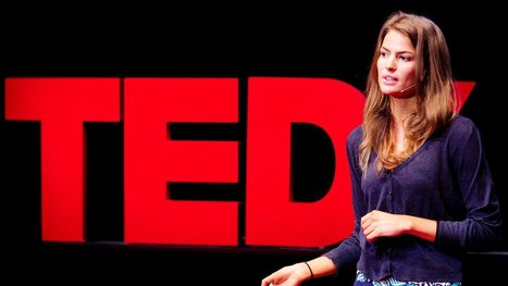4 TED Talks That Help Librarians Explain the Magic of Libraries | New Jersey State Library | LibraryHints2012 | Scoop.it