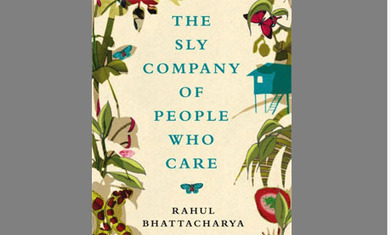2012 Ondaatje prize won by Indian novelist | culture360.org | YA South Asian Books | Scoop.it