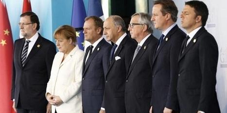 Closer fiscal integration is unavoidable if the Eurozone is to survive | Géopolitique de l'Europe | Scoop.it