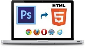 PSD to HTML5 Conversion Course Chandigarh - BigBoxx Web Design Academy | Professional 3d Animation courses in Chandigarh | Big Boxx | Scoop.it