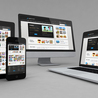 ecommerce website design for small business