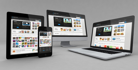 Why choose a Responsive design for my website?   ecommerce website design for small business   Scoop.it