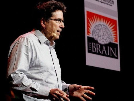 Your brain is more than a bag of chemicals | Mental Health & Emotional Wellness | Scoop.it
