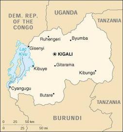 Histgeoblog: Rwanda | Enseñar Geografía e Historia en Secundaria | Scoop.it