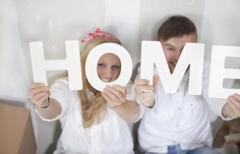 Comment aider ses enfants à acheter leur premier logement ? | Immobilier | Scoop.it
