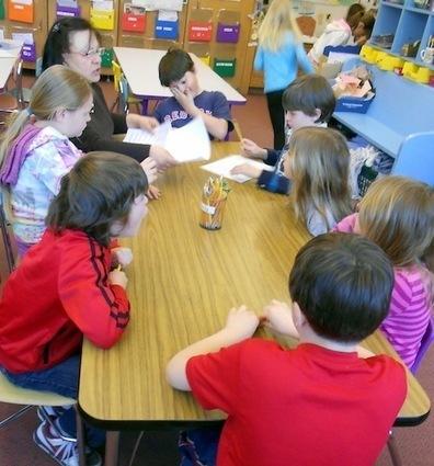 Best of Blogs: Classroom Management | Scholastic.com | Classroom Management | Scoop.it