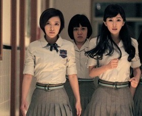 China's 'Sex In The City' Film Is a Great Leap Backward for Women | Medical Writing | Scoop.it