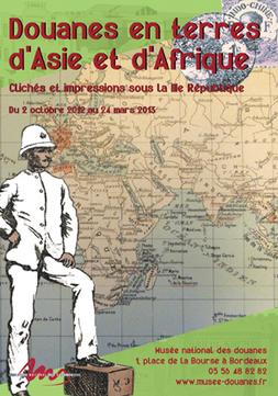 Douanes en terres d'Asie et d'Afrique | L'écho d'antan | Scoop.it
