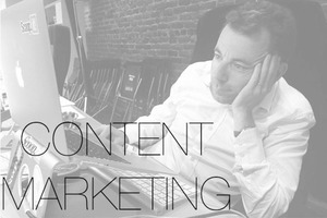 5 Questions to Ask When Launching a Content Marketing Strategy | Ally Greer | Scoop.it