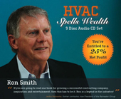 How to Build A Dynamic & Highly Profitable HVAC Retail Business With Service Agreements, Part 1 of 3, Service Agreements   Ron Smith HVAC   Rabbit Hole HVAC & Plumbing   Scoop.it