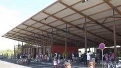 Le centre des arts Bushinengué ouvre ses portes à Kourou. - Guayne 1ère | Tourisme Guyane | Scoop.it