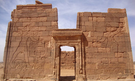 A walk among Sudan's Nubian pyramids - Ancient Egypt - Heritage - Ahram Online | Native Americans and Mesopotamia | Scoop.it