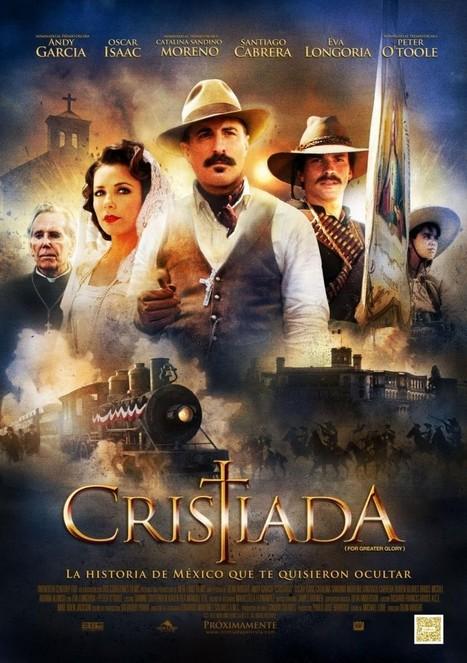 For Greater Glory : The True Story of Cristiada « Filmdusoir.com | filmdusoir | Scoop.it