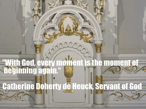 Monday Musings - What's In A Moment? | Spiritual Nourishment | Scoop.it